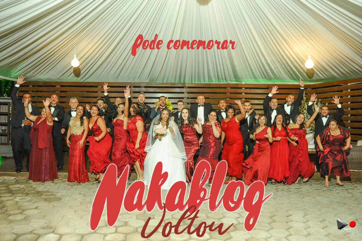 Imagem capa - O Nakablog voltou e ja com dicas valiosas de casamento por Bruno Mangueira Nakamura