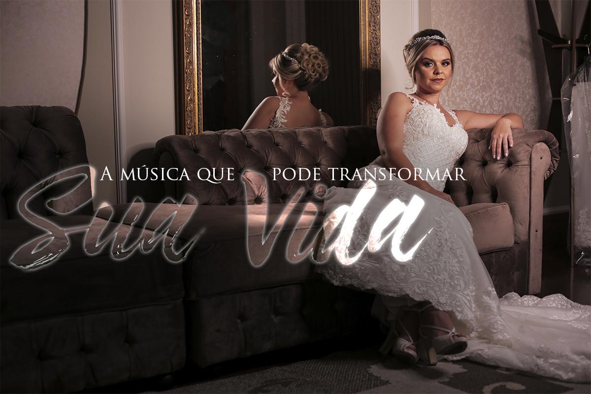 Imagem capa - O vídeo de casamento que mistura música, ficção e documentário por Bruno Mangueira Nakamura