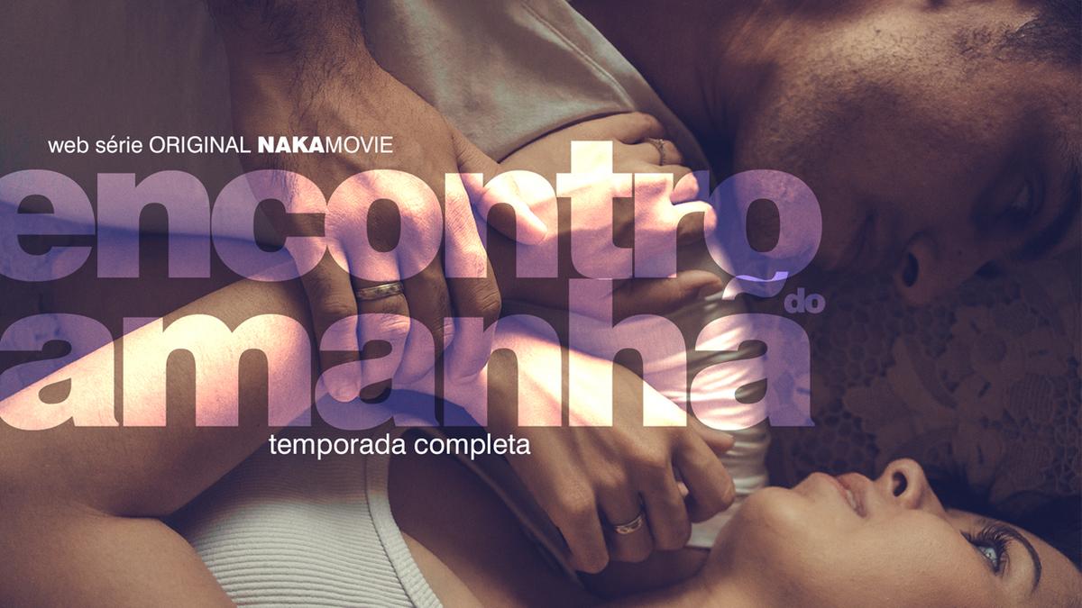 Imagem capa - Mais uma Naka websérie de casamento? Viviani e Bruno e suas experiências em 6 episódios por Bruno Mangueira Nakamura