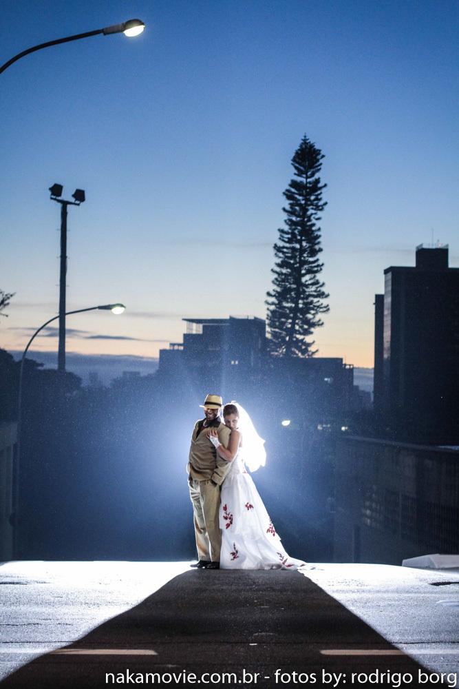 Imagem capa - Levar filha ao altar torna-se questão de honra para esse pai por Bruno Mangueira Nakamura