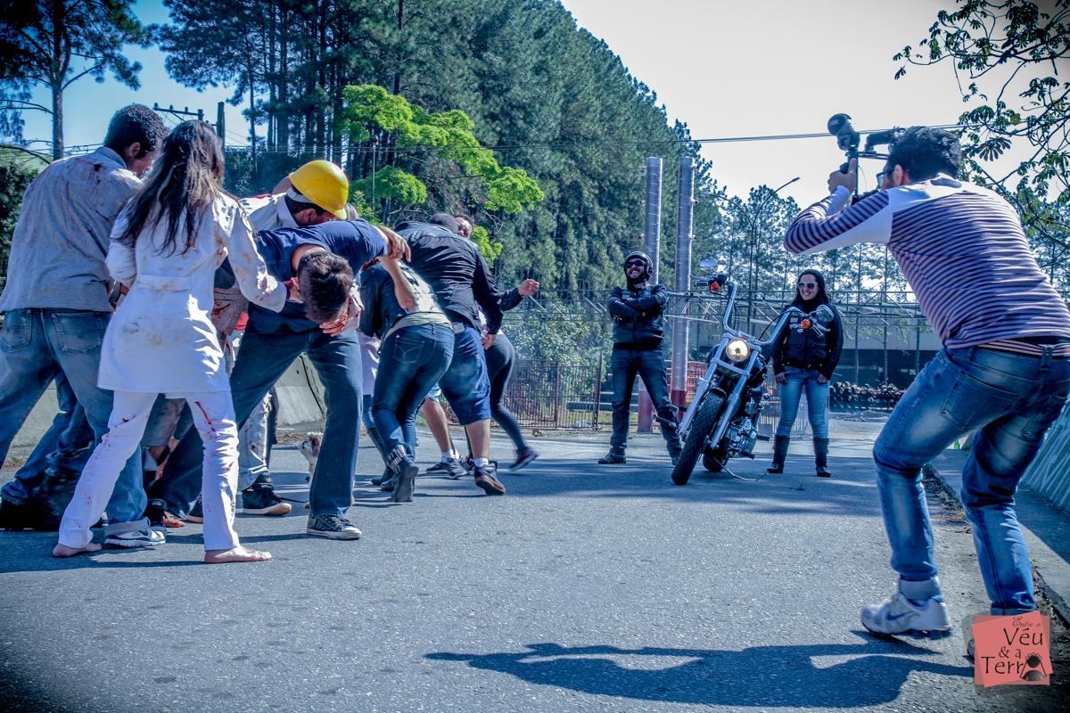 Imagem capa - Os medos dentro do casamento transformados em filme de terror por Bruno Mangueira Nakamura