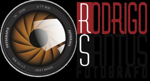 Logotipo de Rodrigo José dos Santos