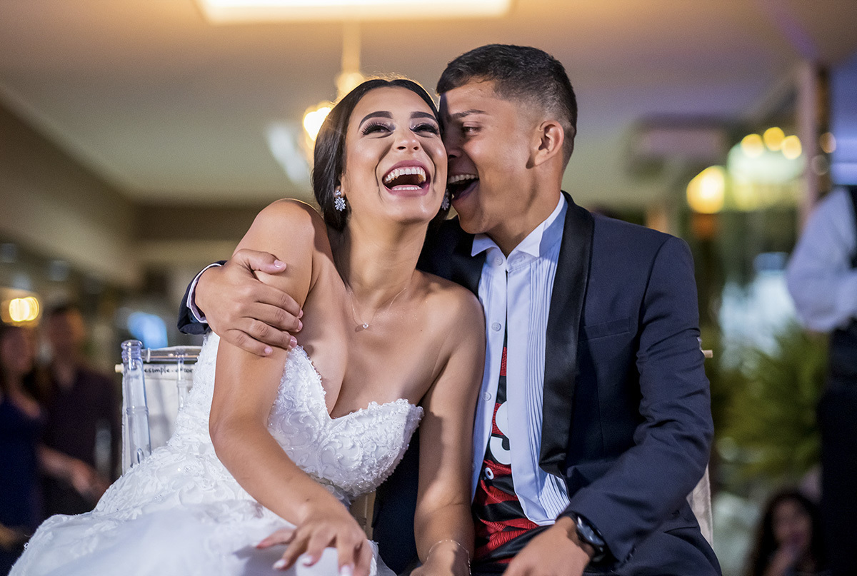 Imagem capa - 5 Sugestões de locais para você casar  em Nova Iguaçu  por Daiane Maria da Silva
