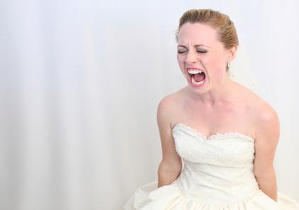Imagem capa - Frustrações de noivas com os fotógrafos de casamento por Daiane Maria da Silva