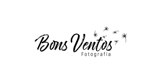 Logotipo de Bons Ventos Fotografia