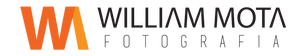 Logotipo de William Mota Fotografia