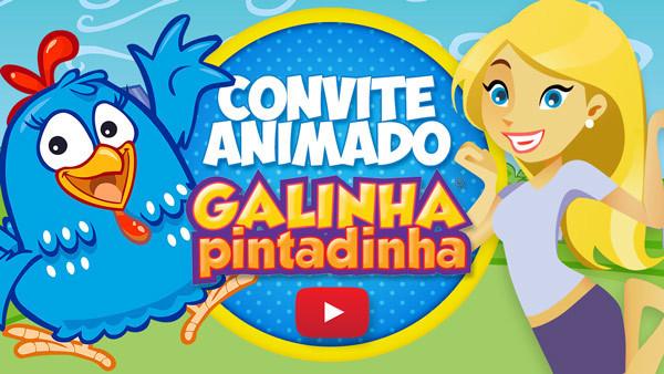 Imagem capa - Convite Virtual Animado por Marcos e Solange