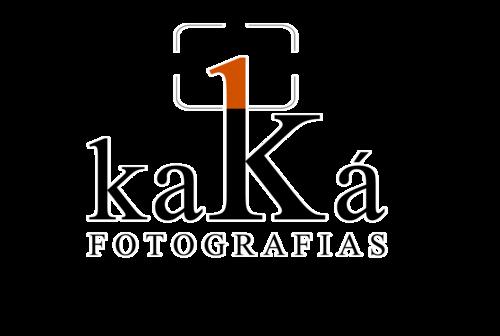 Logotipo de Kaká Fotografias