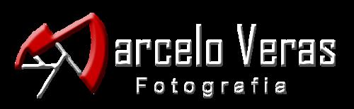 Logotipo de Marcelo Veras