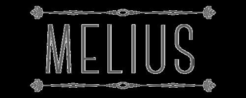 Logotipo de Melius Fotografia