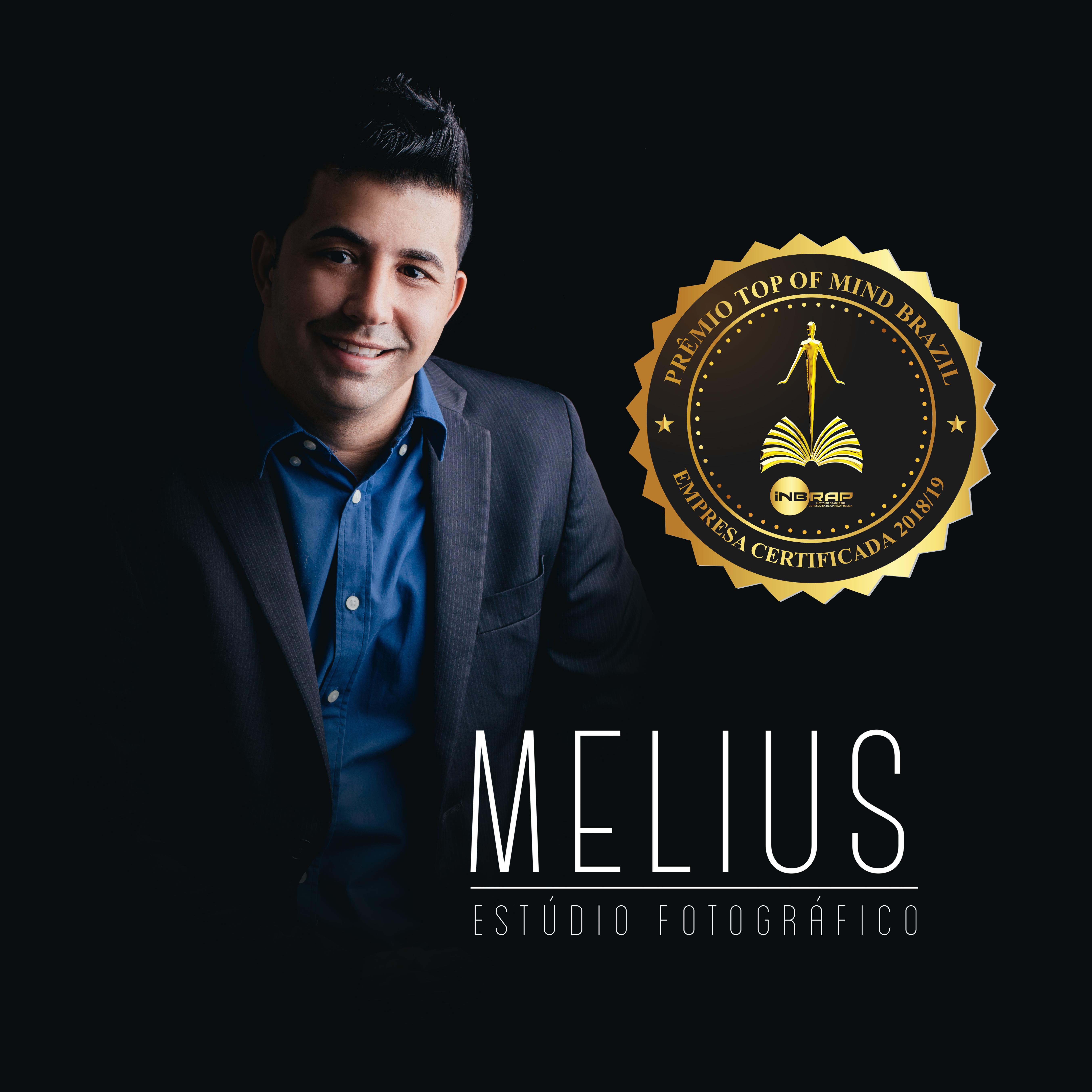 Sobre Estúdio Melius