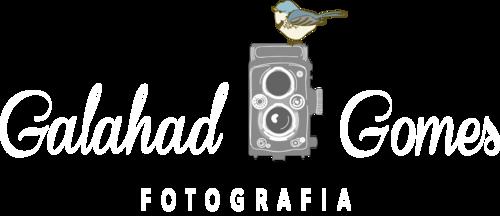 Logotipo de Galahad Gomes