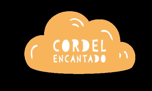 Logotipo de Cordel Encantado