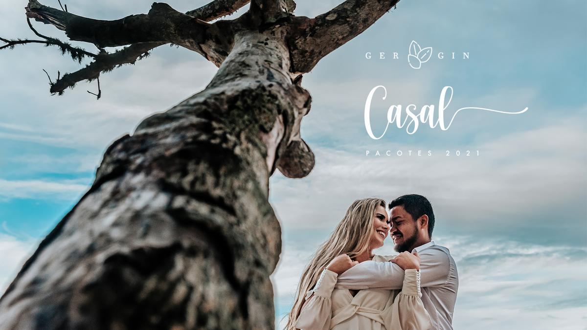 Imagem capa - Ensaio Casal - Gergin Fotografia por Gergin Fotografia