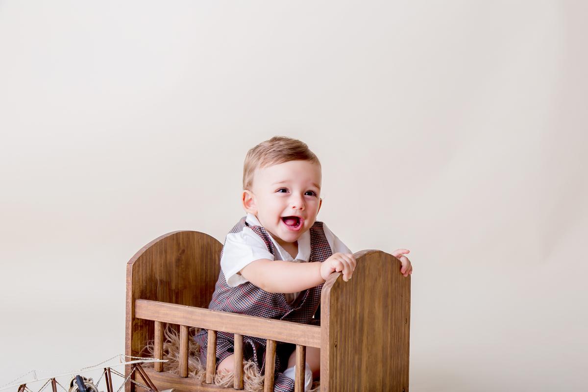 acompanhamento de bebê de nove meses ensaio em Brasília