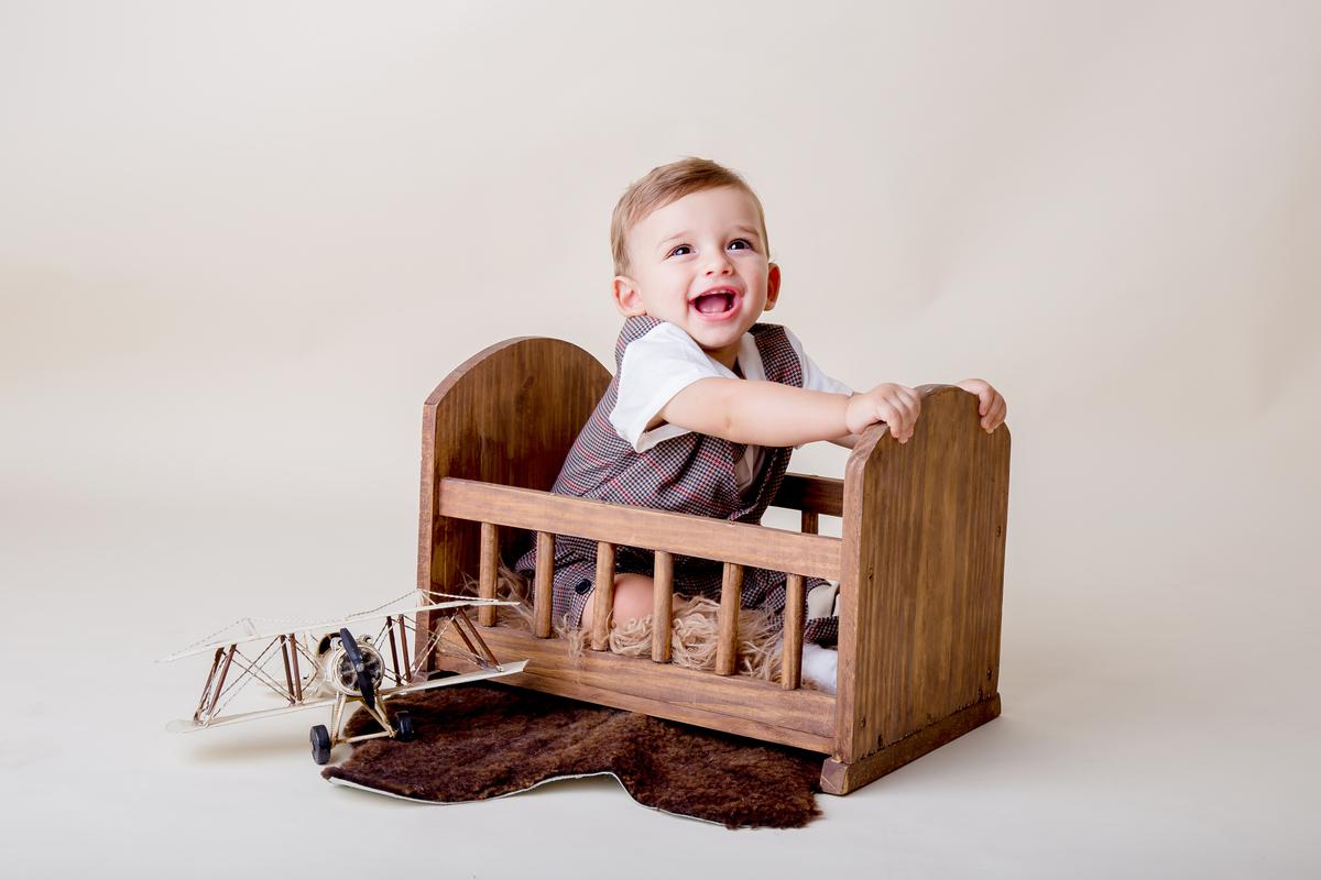 ensaio de acompanhameno primeiro ano, bebe de nove meses
