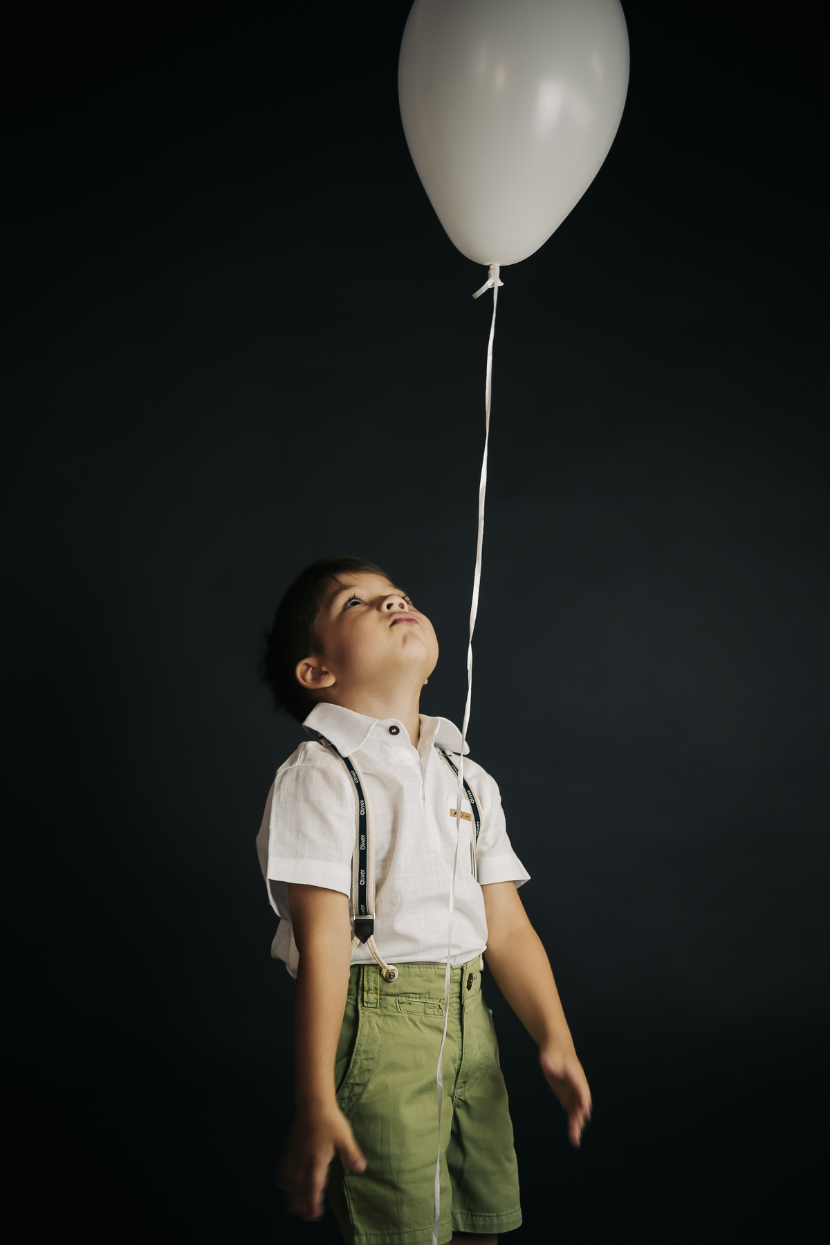 ensaio infantil criança de seis anos, Brasilia DF