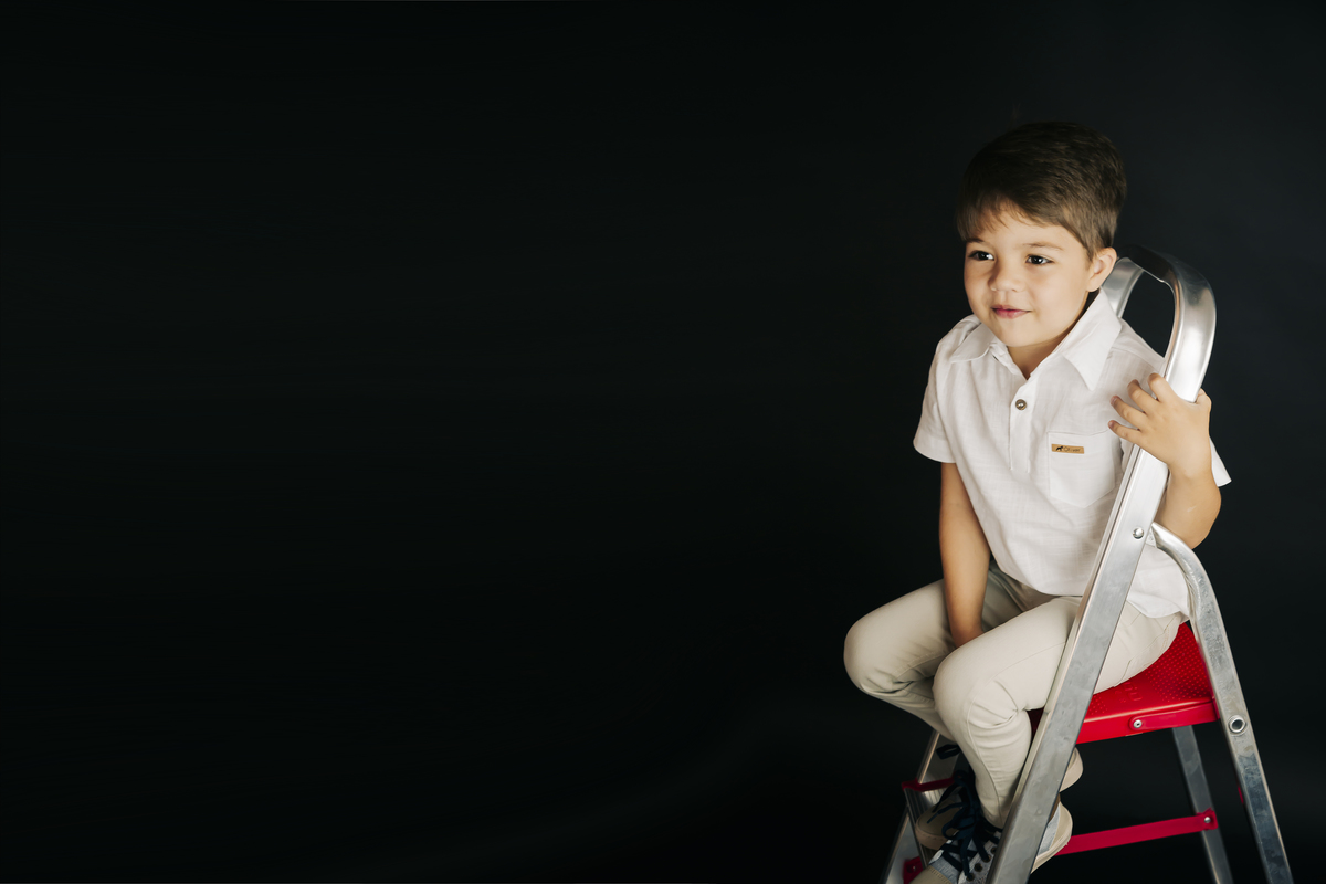 Book infantil menino Brasilia, Gabi Aine