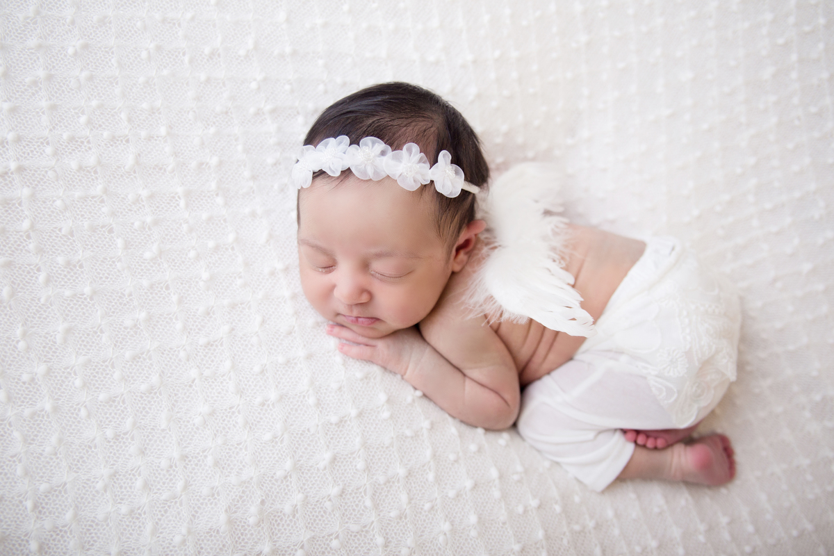 Newbirn Brasilia, bebe de anjinho em Brasilia, Gabi Aine