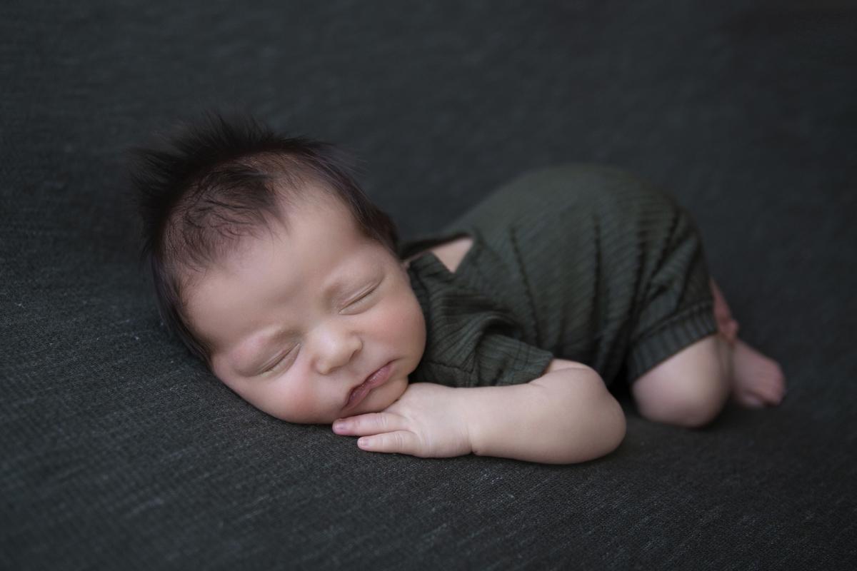 Ensaio Newborn Brasilia, bebe de 11 dias
