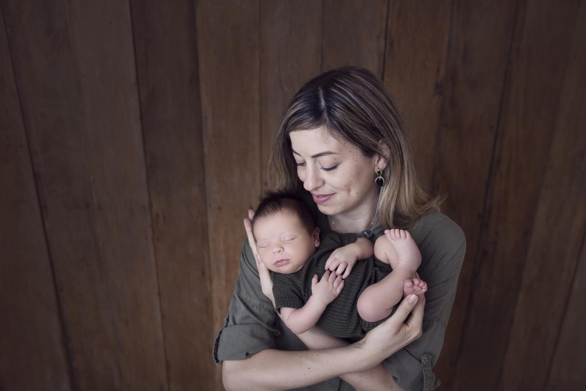 Mamae newborn Brasilia