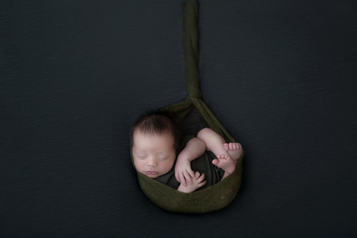Ceginha ensaio newborn àguas claras DF