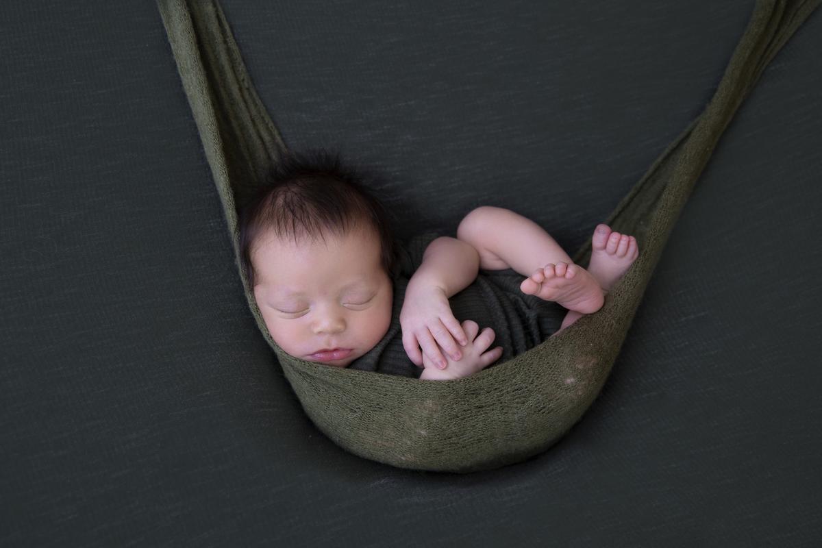 Redinha newborn águas claras DF