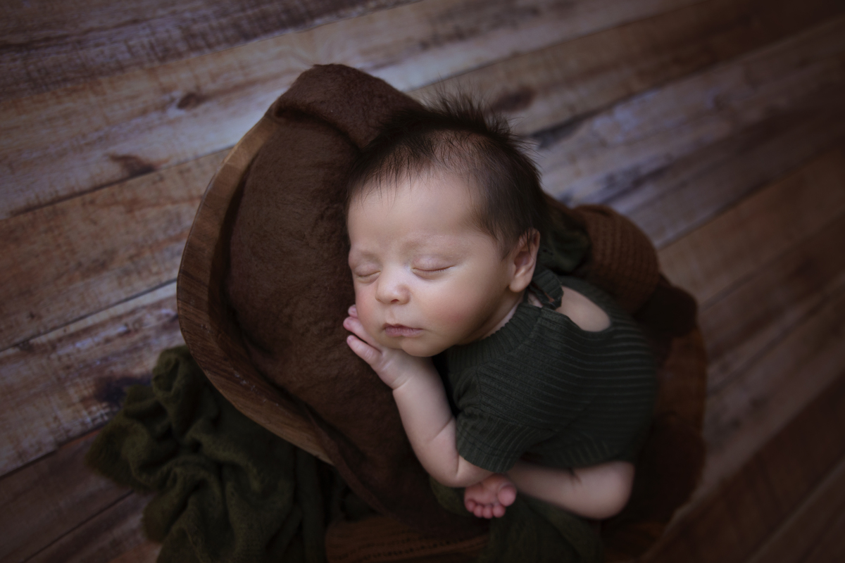 Foto premiada, ensaio newborn Brasilia, Gabi Aine fotografia