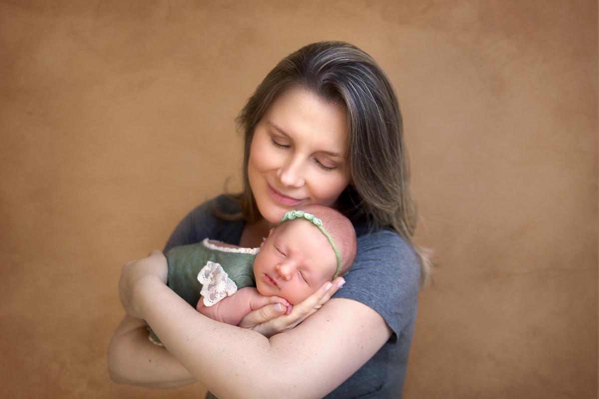 Amor de mães Newborn Brasilia