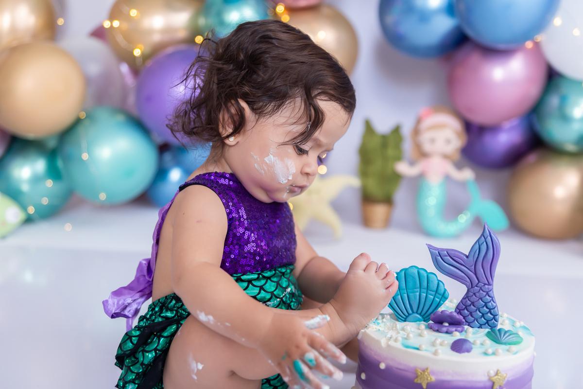 Smash The Cake Brasilia DF àguas claras