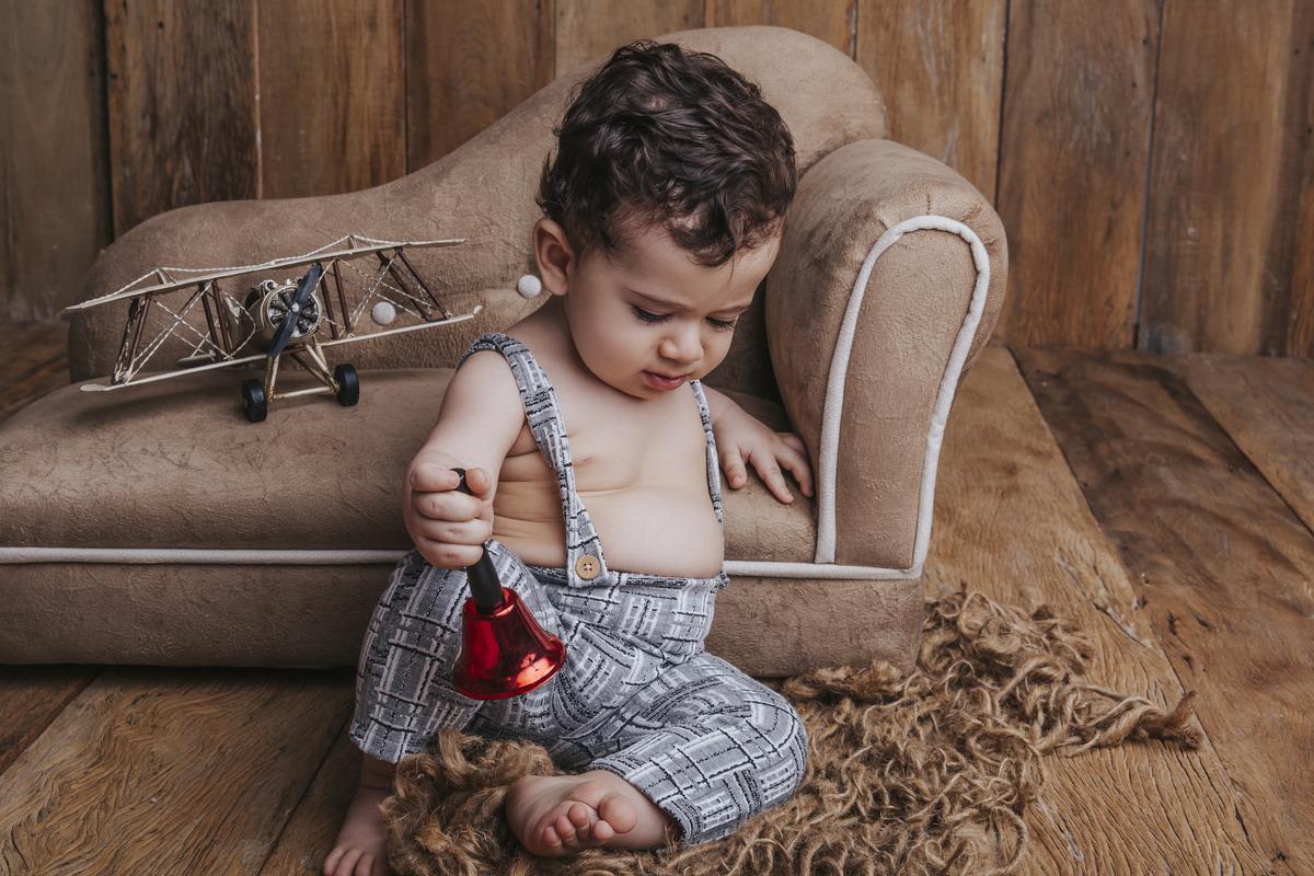 Ensaio bebê acompanhamento bebê de 9 meses