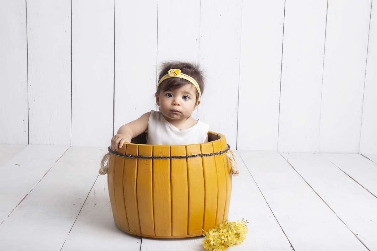 bebê acessorios amarelos clean acompanhamento primeiro ano do bebê em águas claras Brasilia DF