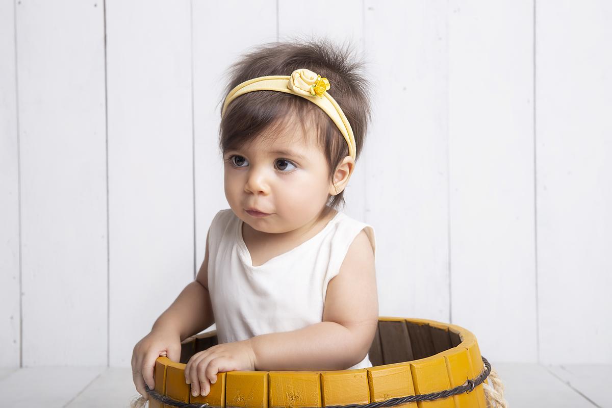 estúdio Gabi Aine Fotografia, bebe de acompanhamento primeiro ano em àguas Claras Brasilia