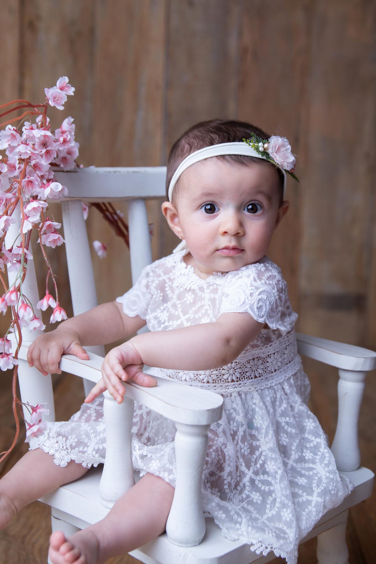 Cadeirinha primeiro ano do bebê, acompanhamento primeiro ano, Brasilia DF
