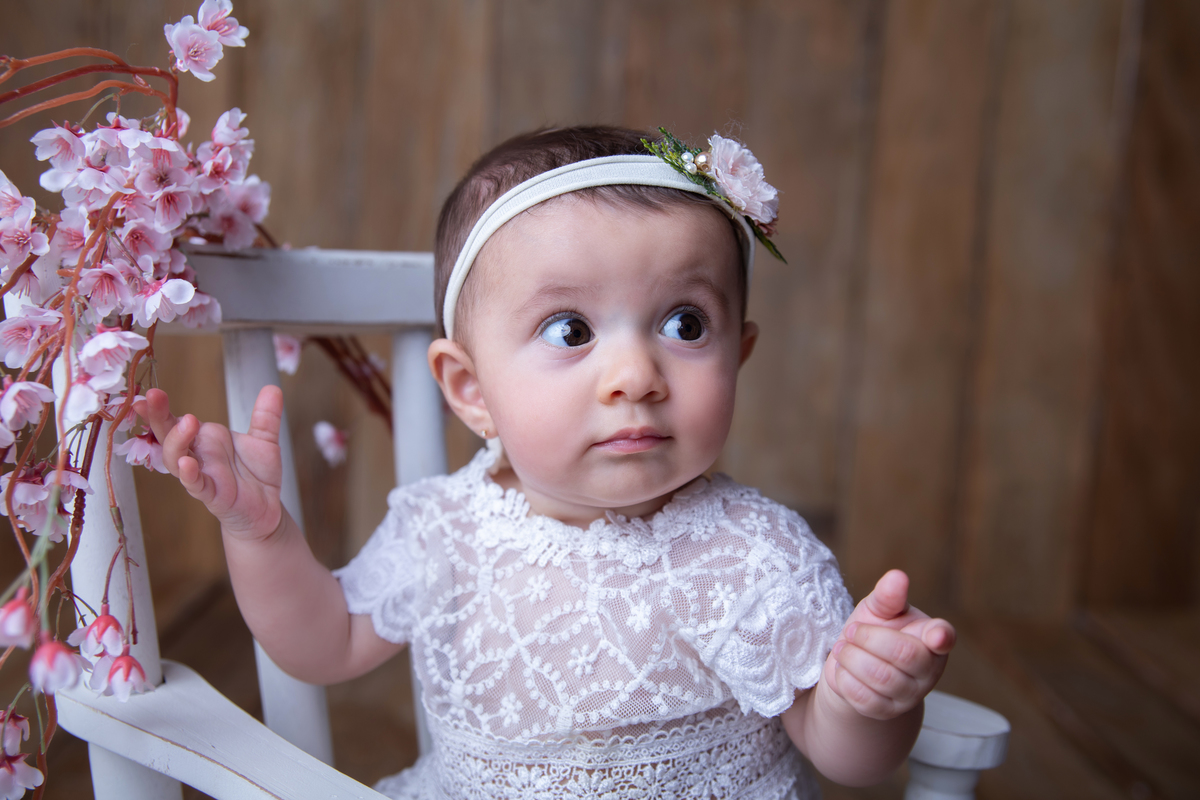 cade a tia Gabi Aine, Fotografia de bebê, acompanhamento primeiro ano
