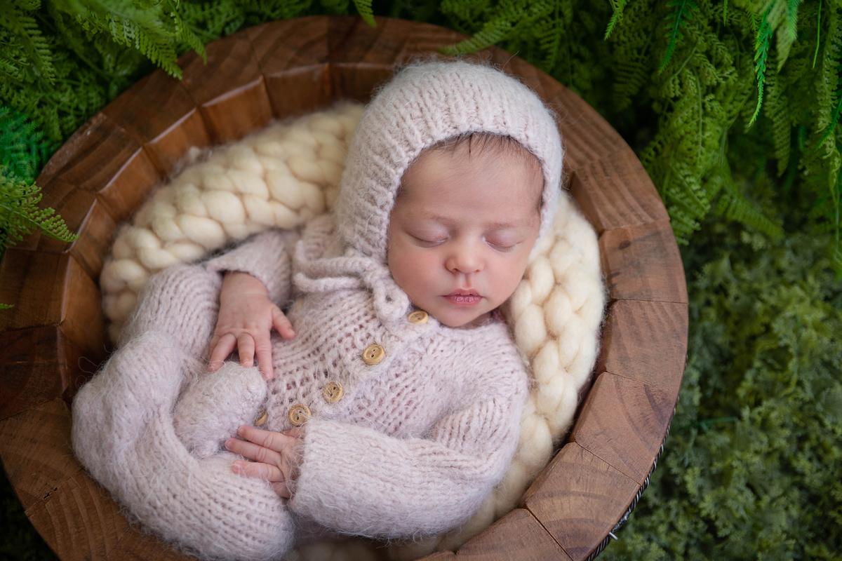 Newborn seguro Brasilia DF Gabi Aine