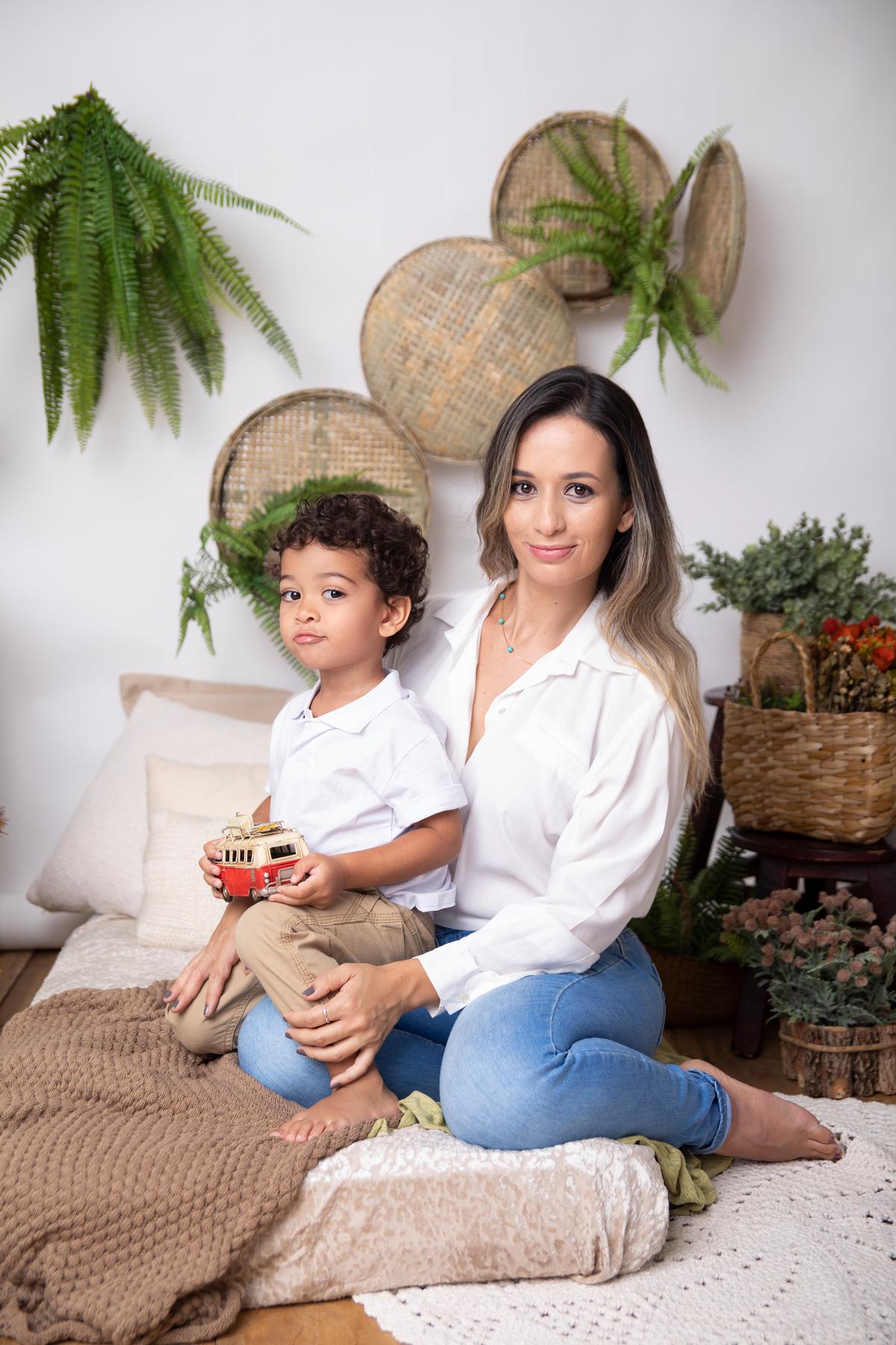 Dia das mães em Brasília