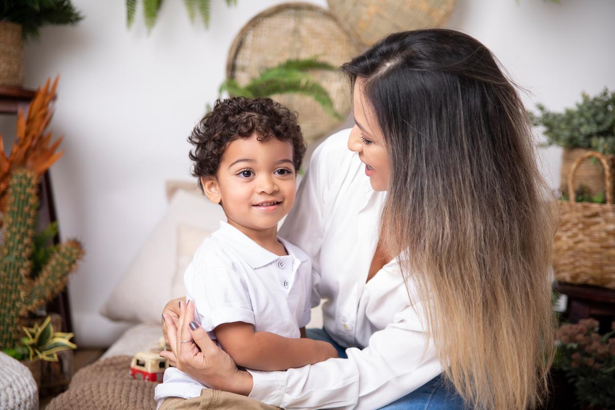 Mamãe e eu, cenário dia das mães, terrosos, boho chic, mix contemporãneo, Brasilia DF