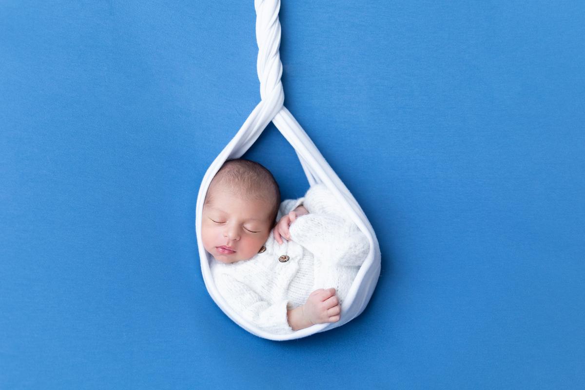 Cegonha, Newborn