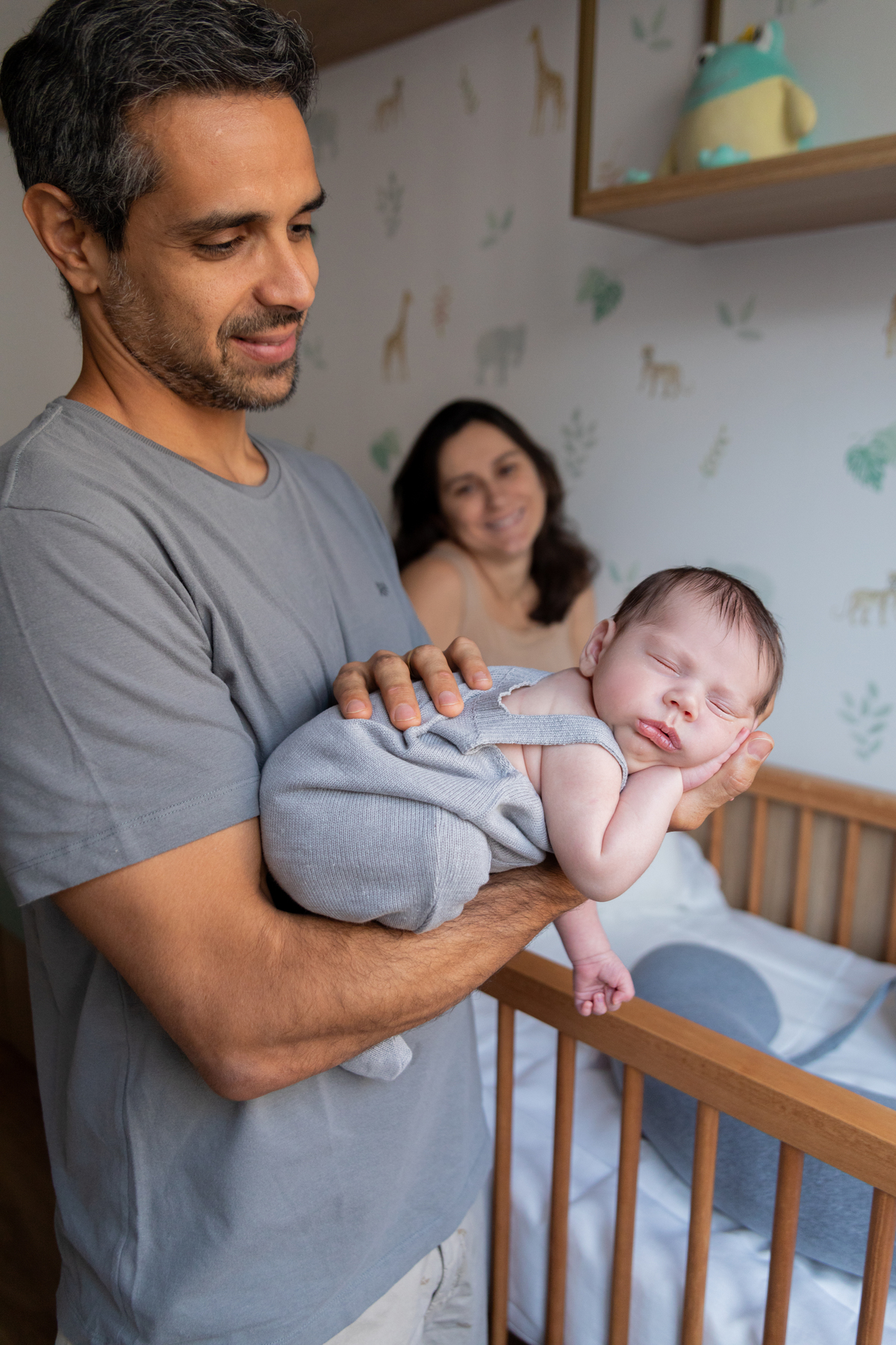Lifestyle, Newborn, Gabi Aine, recém nascido
