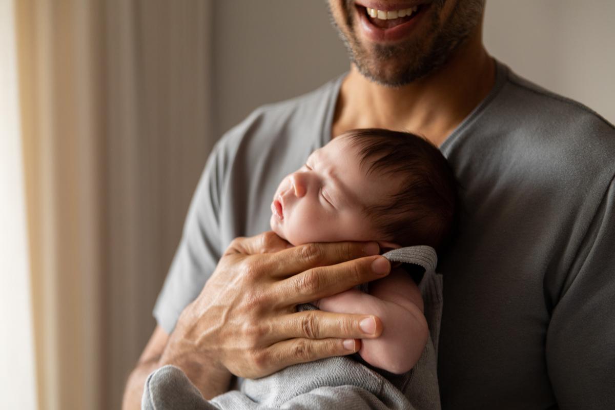 Lifestyle, Newborn, Gabi Aine, recém nascido, ensaio em casa, luz natural