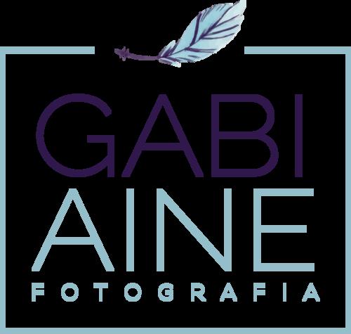 Logotipo de Gabrielle Aine