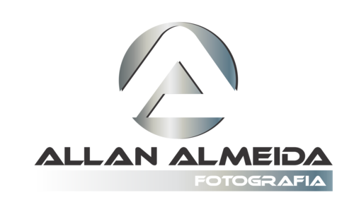 Logotipo de Allan Almeida Fotografia