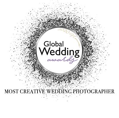 Imagem capa - GLOBAL WEDDING AWARDS - FOTOGRAFO DE CASAMENTOS MAIS CRIATIVO - PORTUGAL - NUNO LOPES por Nuno Lopes Photography