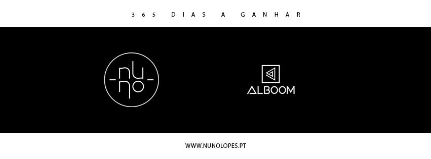 Imagem capa - 1 Ano de Alboom - 365 Dias a Ganhar - Análise de Fundo ao meu Workflow por Nuno Lopes Photography