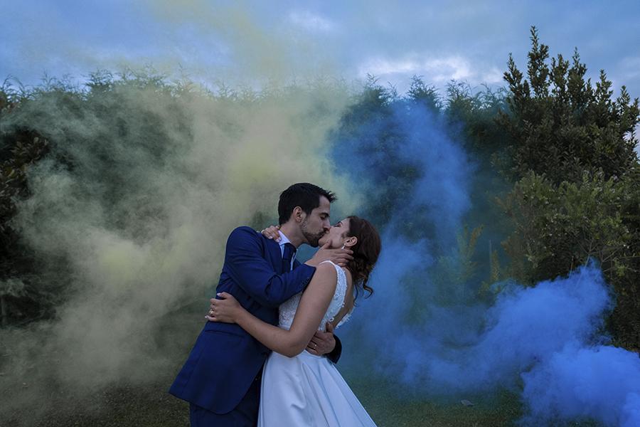 Imagem capa - Casamento Rita & António - Castelo de Penela por Nuno Lopes Photography