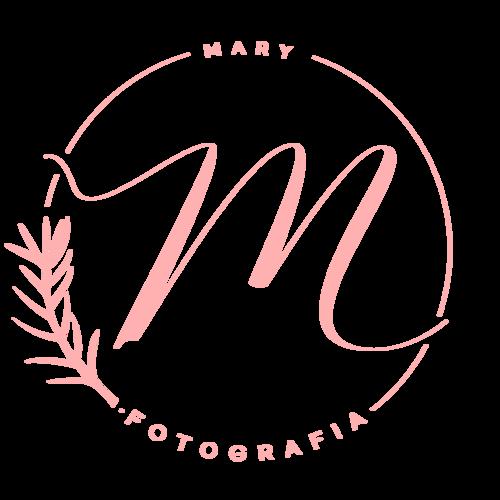Logotipo de Mary Fotografia