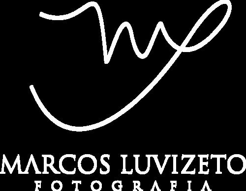 Logotipo de Marcos Aurélio Luvizeto