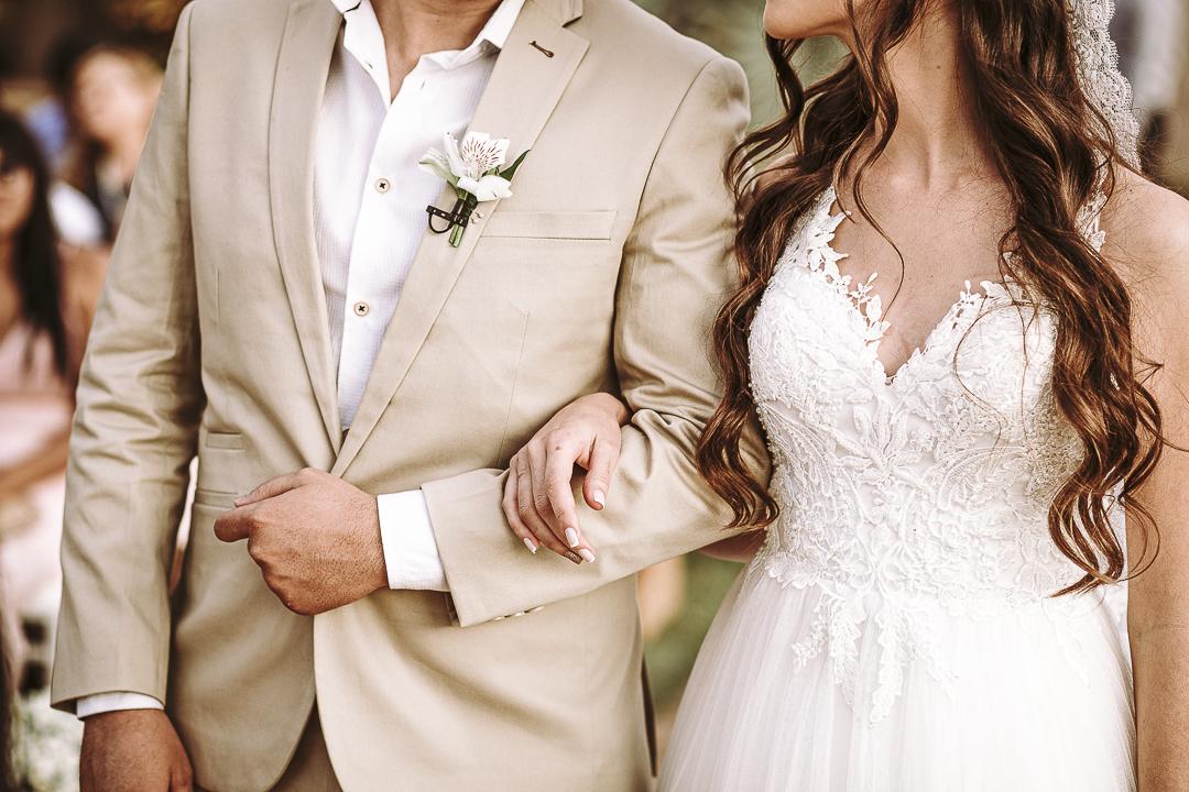 Imagem capa - Casamento de dia, quais as vantagens? por Daniel Brito
