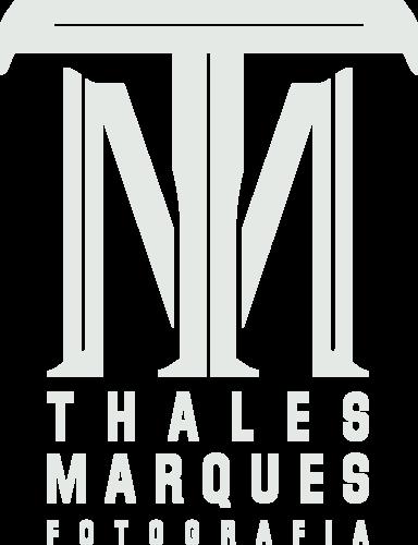Logotipo de Thales Marques